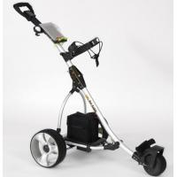 China Remote Golf Trolley wholesale