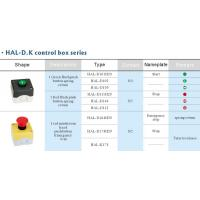 China Control Station HAL-D1.D2 on sale