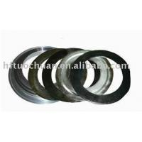 Buy cheap Others Oil Seal Rubber  Seal For BPW Axle from wholesalers
