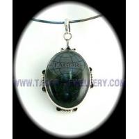 Buy cheap Gem Necklace Model :AU-N-25 from wholesalers