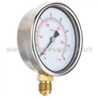 Liquid Filled Gauges 600 Series Manufactures