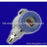 Explosion-proof Pressure transmitter Manufactures