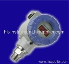 China Explosion-proof Pressure transmitter