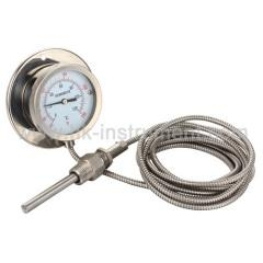 China Gas filled thermometer Gas Filled Thermometer