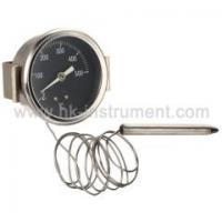 Bimetal thermometer Gas Filled Thermometer Manufactures