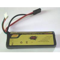 Airsoft Lipo battery for airsoft-LKT 1600mAh15C11.1V Manufactures