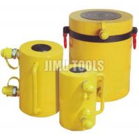 Double-acting hydraulic cylinder... Item No:CLRG series of large-tonnage hydraulic cylinder Manufactures