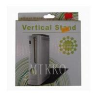 XBOX360/ACCESSO... XBOX360 VERTICAL STAND Manufactures