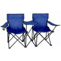 CAMPING PRODUCTS F2044 CAMPING PRODUCTS>>Camping Chair>>Twoenhairithable. Manufactures