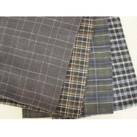 China cotton flannelette Yarn dyed flannel on sale