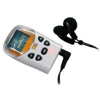 Computer Peripheral Mp3 Player w/SD Slot ITEM NO .HB41777 Manufactures