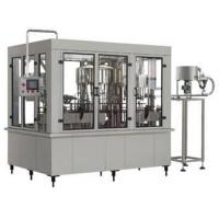 Buy cheap CGF Series Full-Automatic Washing, Filling and Capping 3 in 1 Machine from wholesalers