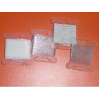 China BEADING CORD PACKED ON THE CARD on sale