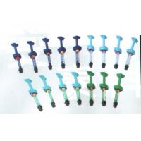 Buy cheap R-Orthodontic ItemLight curing composite resin from wholesalers
