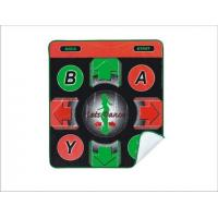 China Drum Set NamePS2/USB/xbox 3 in 1 Dancing Mat on sale