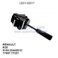 Quality Products:LE01-02017 Combination switch for RENAUL for sale