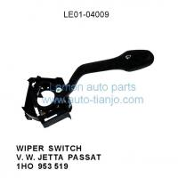 Buy cheap Products:LE01-04009 Wiper switch for V.W. JETTA P from wholesalers