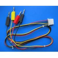 Banana plug connector wire Manufactures