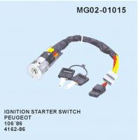 Quality Products:MG02-01015 Ignition starter switch for P for sale