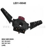 Quality Products:LE01-06048 combination switch for BENZ ( for sale