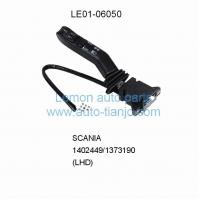 Quality Products:LE01-06050 combination switch for SCANIA for sale