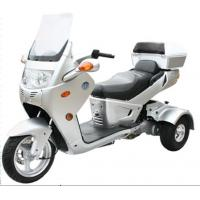 EEC Scooter Model:XY150ZK-3 Manufactures