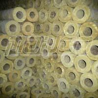 Mineral Wool Pipe Sections