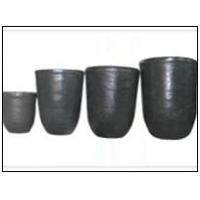 SILICON CARBIDE CRUCIBLE Manufactures