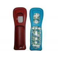 China Wii Controller Silicon Case on sale