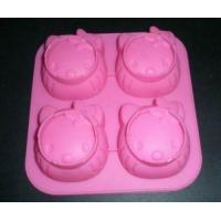 silicone cake mould Model No:APLDP0013 for sale