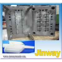 Precision Medical Brush Mold Manufactures