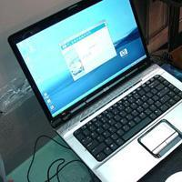 Buy cheap Laptop Computer -HP-15.4 inches HP DV6000 laptop from wholesalers