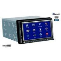 7 Inch Double Din DVD Player(GPS Optional) Manufactures