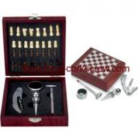 Chess Wine Sets XH1048 Manufactures