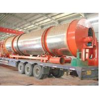 Three-Layers Revolving Cylinder dryer