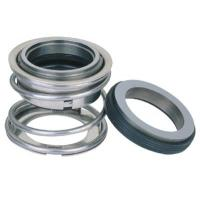 HT FBD MODEL MECHANICAL SEAL SERIES Model No: HT FBD Manufactures