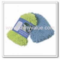 Microfiber Cleaning Glove UM098 Manufactures