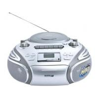 China RADIO CD PLAYER EASYTOUCH ET-712R ROTOR with remote control on sale