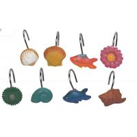 SHOWER CURTAIN HOOKS Manufactures