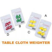 TABLE CLOTH WEIGHTER-2 Manufactures