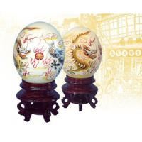 PAINTING ON EGGS Manufactures