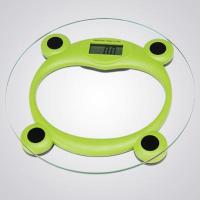 Buy cheap Electronic Health Scale 20FCL:3850PCS from wholesalers