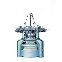 The Double-sided ribbed machine with flowered disc type moved circle Manufactures