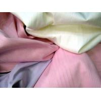 China Woven fabric NYLON COTTON SPANDEX SATIN FABRIC on sale