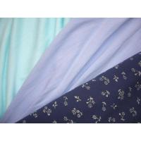Buy cheap Knitted fabric COTTON INTERLOCK from wholesalers