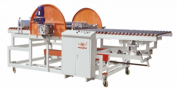 Quality Glazing Line Attach Machine Products Press Line Turn-over Platform for sale
