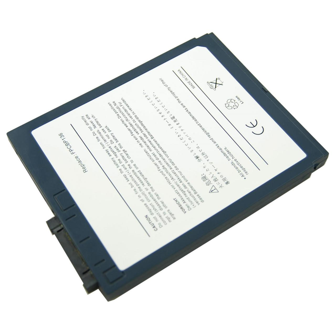 China FUJITSU laptop batteries E8010 FPCBP136 on sale