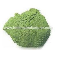 Freeze Dried Vegetables Powder Freeze Dried Shallot Powder Manufactures