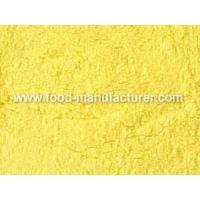 Freeze Dried Vegetables Powder Freeze Dried Sweet Corn Powder Manufactures