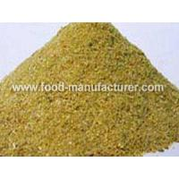 Freeze Dried Vegetables Powder Freeze Dried Coriander Powder Manufactures